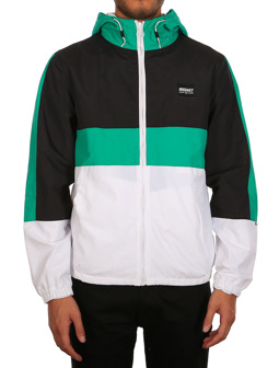 Prime Hood Jacket [peppermint]