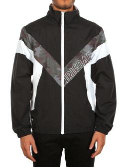 Prime Track Jacket [black]