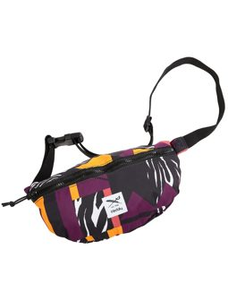 Rastron Hip Bag [burned]