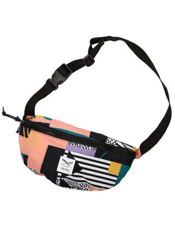 Rastron Hip Bag [crazy color]