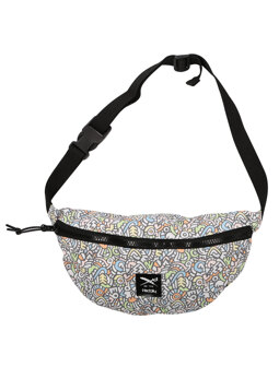 Rastron Hip Bag [multi color]