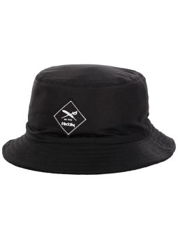 Rechange Bucket Hat [black]