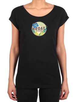 Resorts Tee [black]