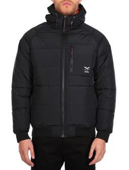 Restep Jacket [black]