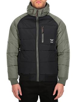 Restep Jacket [black olive]