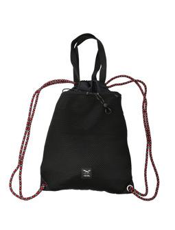 Resulaner Gymbag [black]