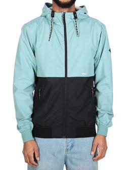 Resulaner Jacket [black]