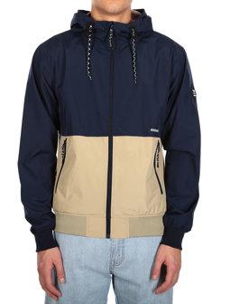 Resulaner Jacket [navy]