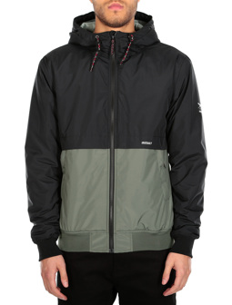 Rewind Jacket [black]