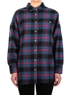 Rosi LS Shirt [dark steel]