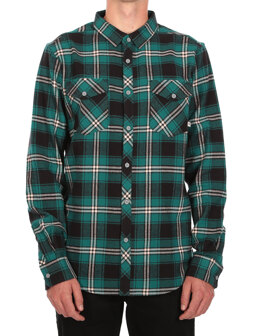 Rosomako 2.0 LS Shirt [hunter]
