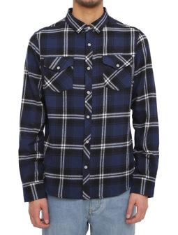 Rosomako 2.0 LS Shirt [navy blue]