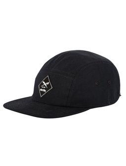 Roving Cap [black]