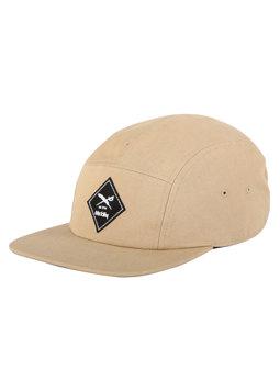 Roving Cap [khaki]