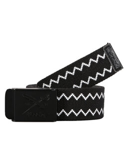 Roving Flip Belt [black]