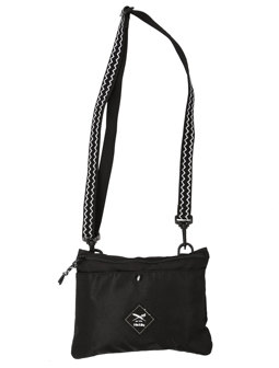 Roving Pouch [black]