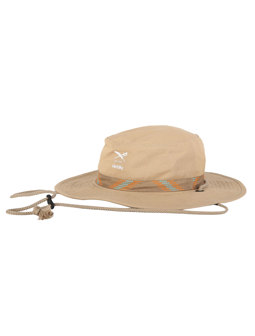 Roving Safari Hat [khaki]