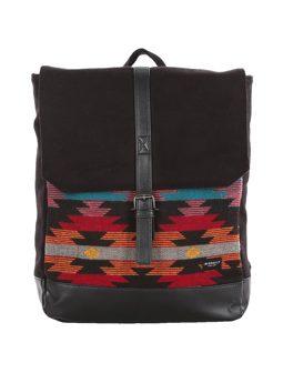 Santania Backpack [charc mel.]