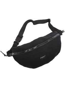 Santania Hip Bag [uni black]