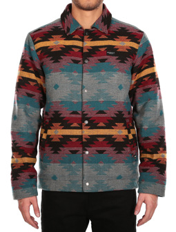 Santania Jacket [charc mel.]