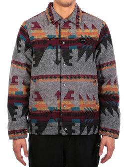 Santania Jacket [grey-mel.]