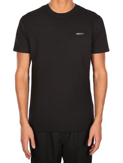 Served Flag Tee [black]