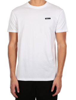 Served Flag Tee [white]