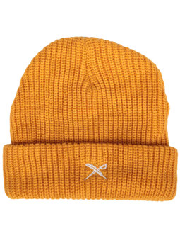 Shelter Heavy Beanie [honey]