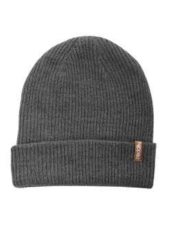 Smurpher Light Beanie [grey-mel.]