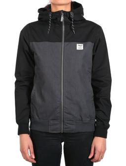 Spice Sail Jacket [black]
