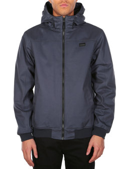 Steady Jacket [navy]