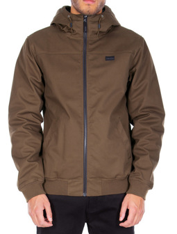 Steady Jacket [olive]