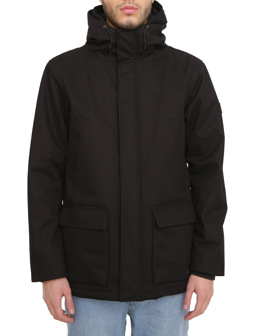 Steady Parka [black]