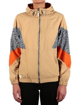 Streetz Jacket [sand]