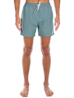 Tahiti Short [beryl green]
