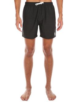 Tahiti Short [black-anthra]