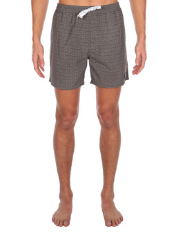 Tahiti Short [charcoal]