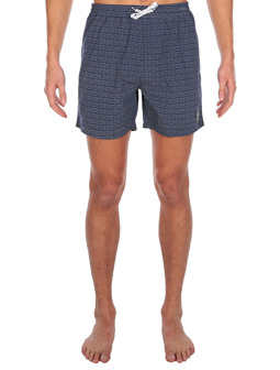 Tahiti Short [navy]