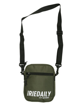 Team Side Bag [olive]