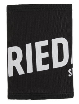 Team Trifold Wallet [black]