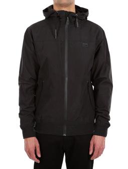 Terance Jacket [black]