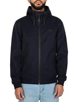 Terance Jacket [navy]