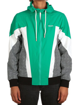 Tia Jacket [peppermint]