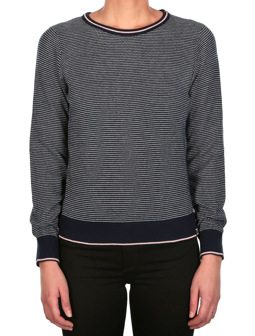 Tibby Knit [navy]