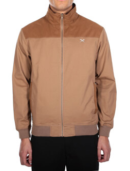 Twillson GSE Jacket [caramel]