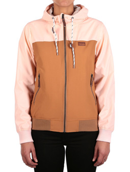 Veruschka Spice Jacket [rosa]