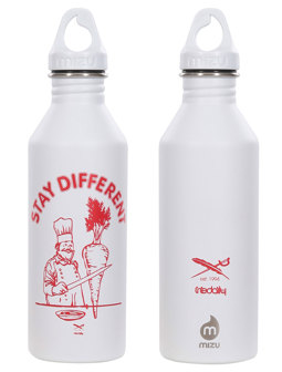 Voener Bottle [white]