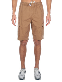 Work N Roll Short [khaki]