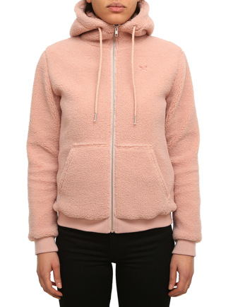 Arktis Jacket [rose]