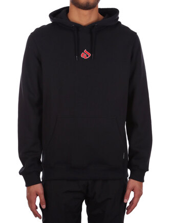 Authentic 2.0 Hoodie [black]